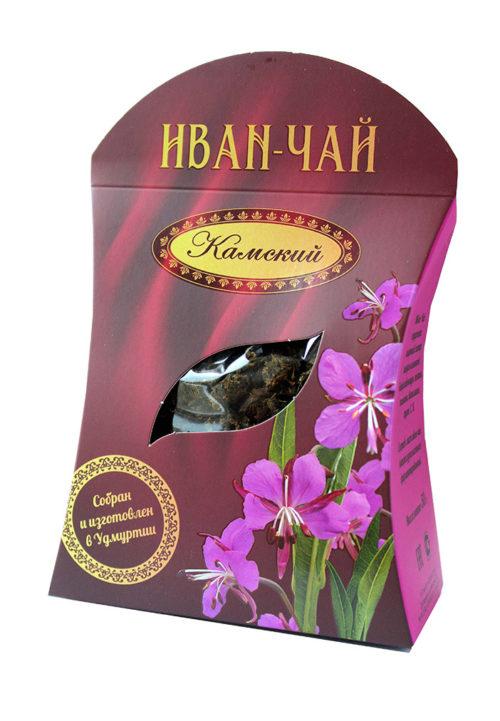 Иван-Чай Камский Подарочный