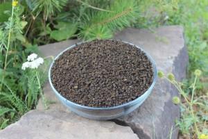 Производство чая в Удмуртии
