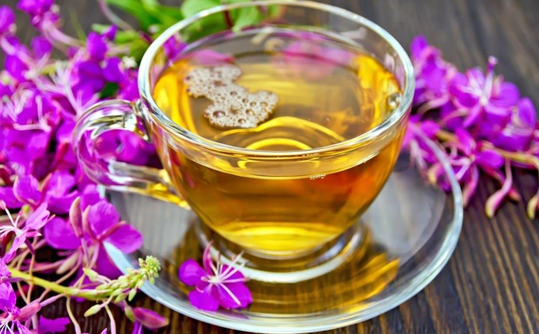 Какие болезни лечит Иван-Чай?